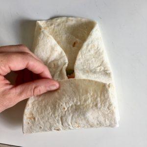 recette healthy-wrap-sandwich