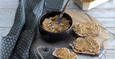 recette Healthy-fromage vegetal-vegan-faux-mage-sans oeuf-sans lait-sans lactose-tartiner