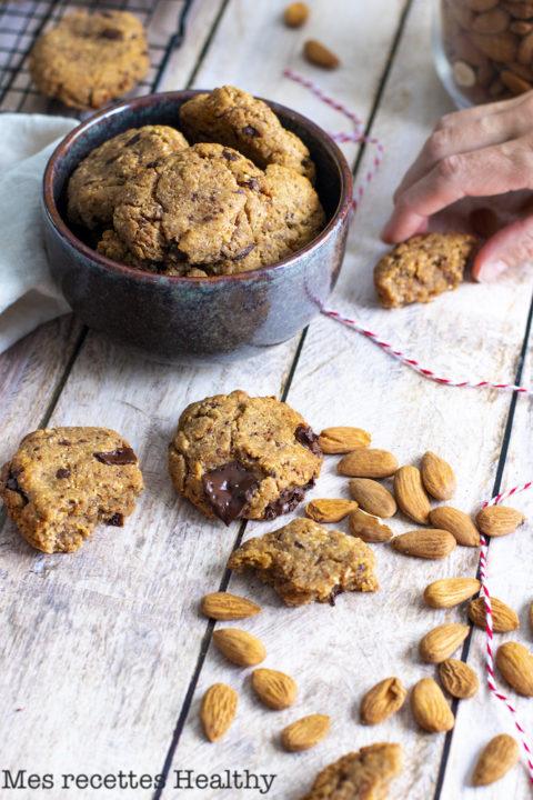 5 recettes de biscuit pour le goûter