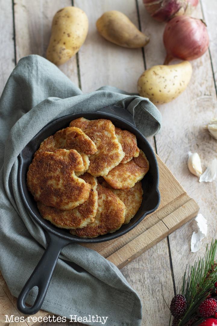recette healthy-galette pomme de terre-matafan-savoie-fromage-beaufort-dent du chat