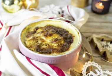 recette healthy-gratin dauphinois-pomme de Terre-creme-parmesan-epice-fete-accompagnement