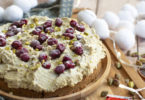 recette Healthy-palet Breton-creme-griotte-cerise-pistache-sans beurre