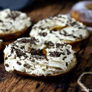 recette Healthy-chantilly maison-cafe-baguelm siucre-donut-mardi gras