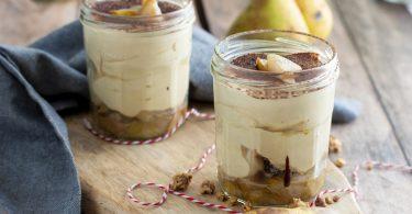 recette healthy-tiramisu-poire-chocolat-mascarpone