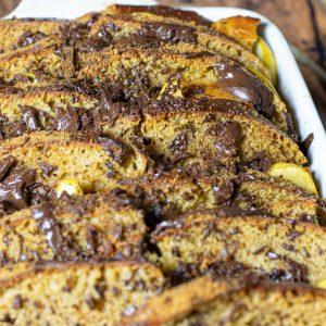 recette healthy-brioche perdue-chocolat-pomme-orange
