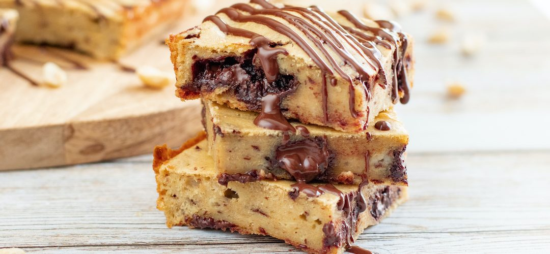 recette healthy-brownie chocolat-sans sucre ajoute-chocolat-brownie banane