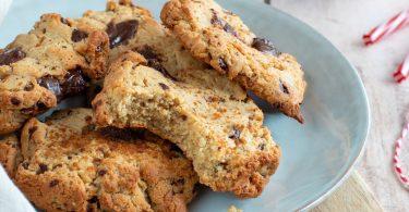 recette healthy-cookie-biscuit-noix de cajou-cookie noix de cajou