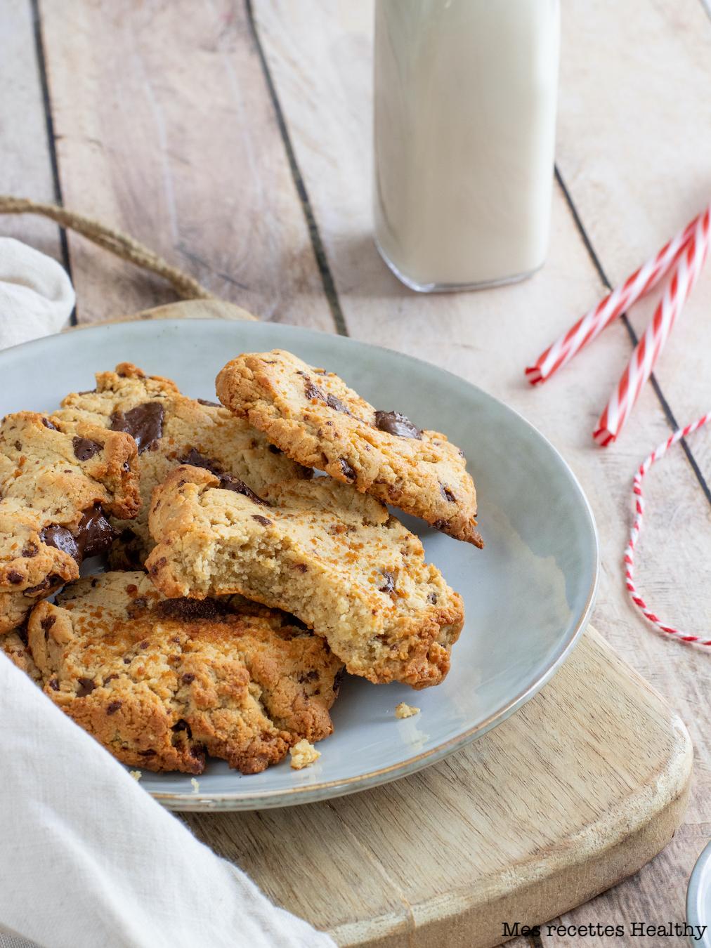 recette healthy-cookie-biscuit-noix de cajou