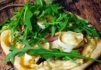 recette healthy-fromage de chèvre-noix de cajou-chou fleur