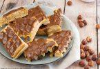 recette healthy-pâte à tartiner-noisette-chocolat