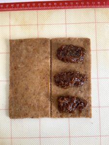 biscuit figue