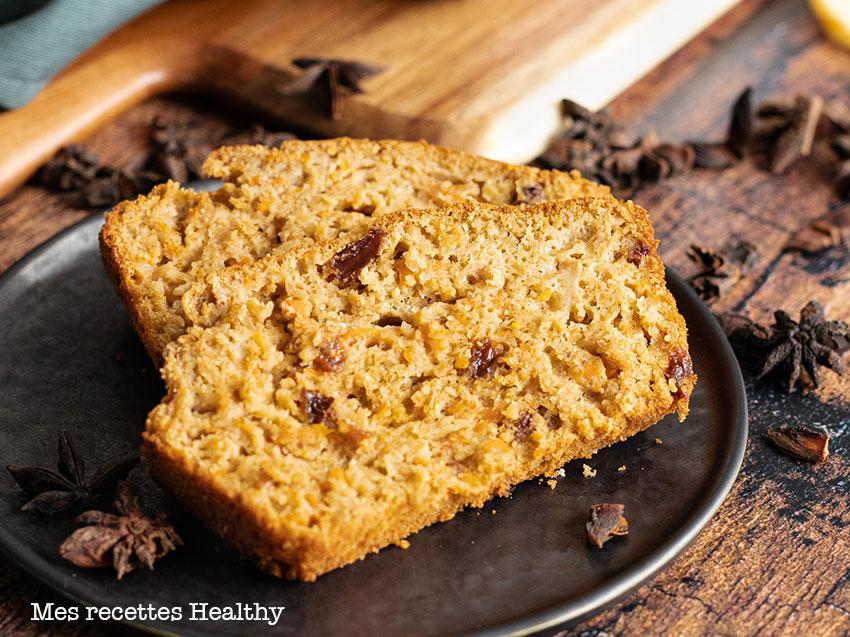 recette healthy-cake automne-fruit-epice-raison-carotte-pomme