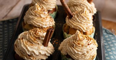 recette healthy-cupcake canelle-moelleux-mascarpone
