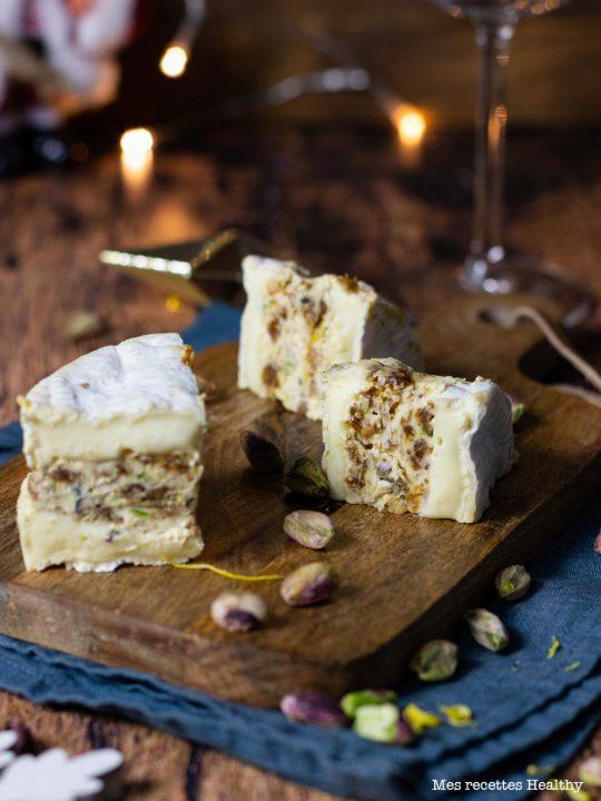 recette healthy-camembert Farci-noel-fete-aperitif