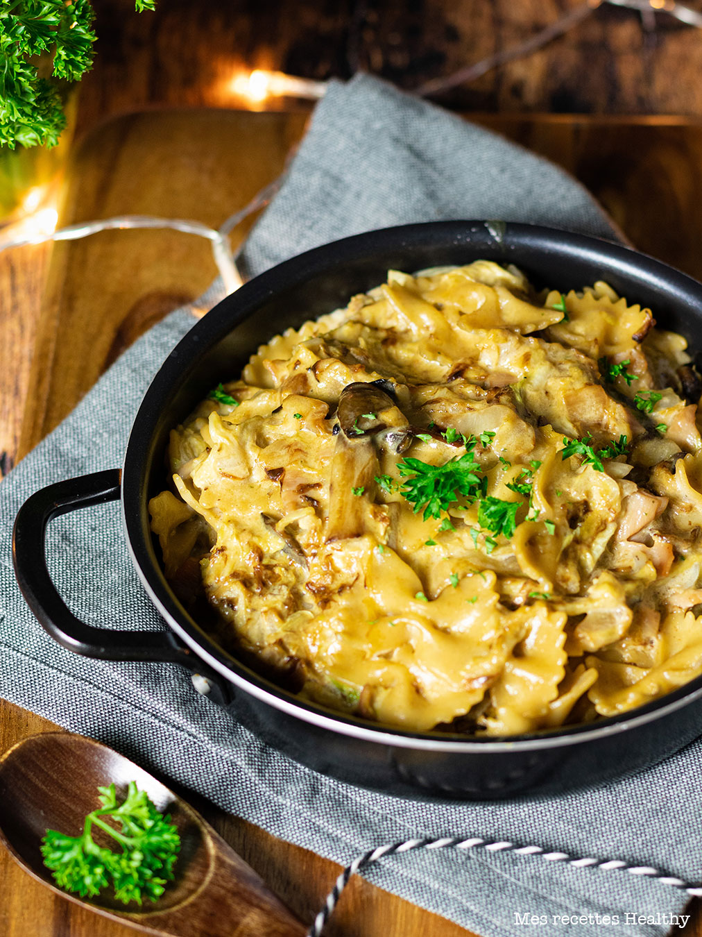 recette helathy-pate-chou creme-beaufort
