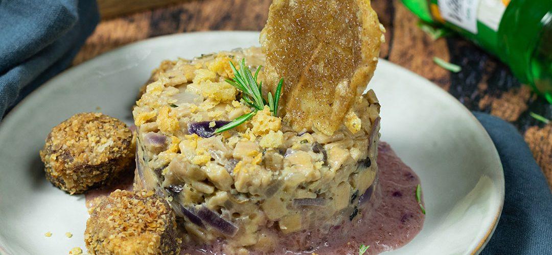 la villageoise en cuisine-cromesqui-diot-crozet-beaufort-fromage