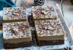 recette healthy-dessert-noel-entremet brownie