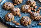 recette healthy-sablé fourré aux amandes-noisette-chocolat-chocobon