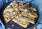 recette healthy-crepe moelleuse-beurre de cacahuète-chandeleur