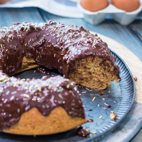 recette healthy-donut giant-sans lait-sans lactose-leger
