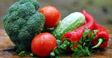 quoi manger ce soir-recette healthy
