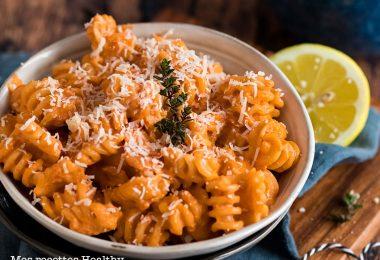 recette healthy-pate aux tomates sechées-tomate confite-noix de cajou