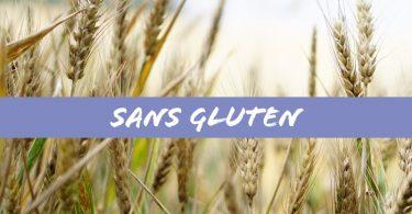recette sans gluten