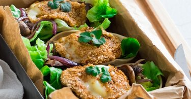 recette healthy-tacos au rocamadour-fromage