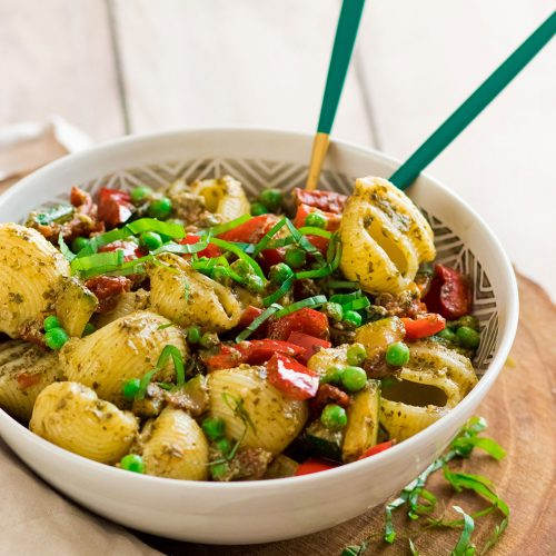 Comment réaliser une bonne sauce salade ?