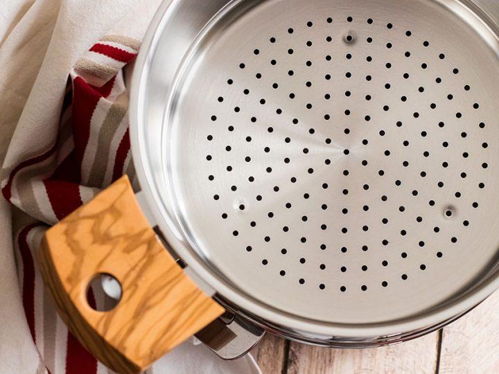 Le biome de chez Cristel pour une cuisson plus saine
