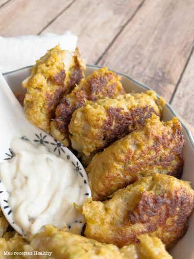 recette healthy-chou romanesco-legume