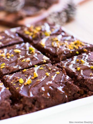 recette healthy-brownie sans gluten